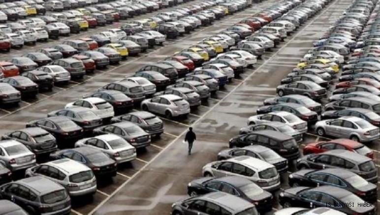 Yılbaşından bu yana otomotiv pazarı ne oldu?